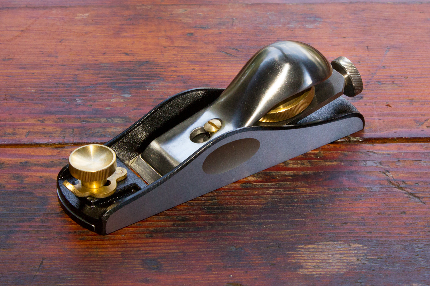 Luban V2 Low Angle Block Plane By Qiangsheng Tools Co Artesan Pty Ltd