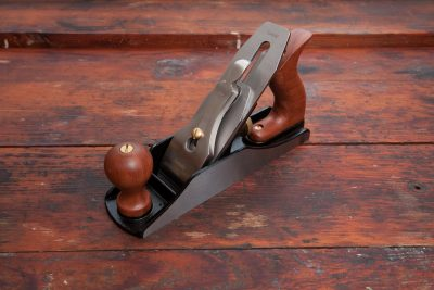 Luban No. 4 Bench PLane