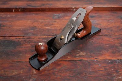 Luban No. 5 Bench Plane